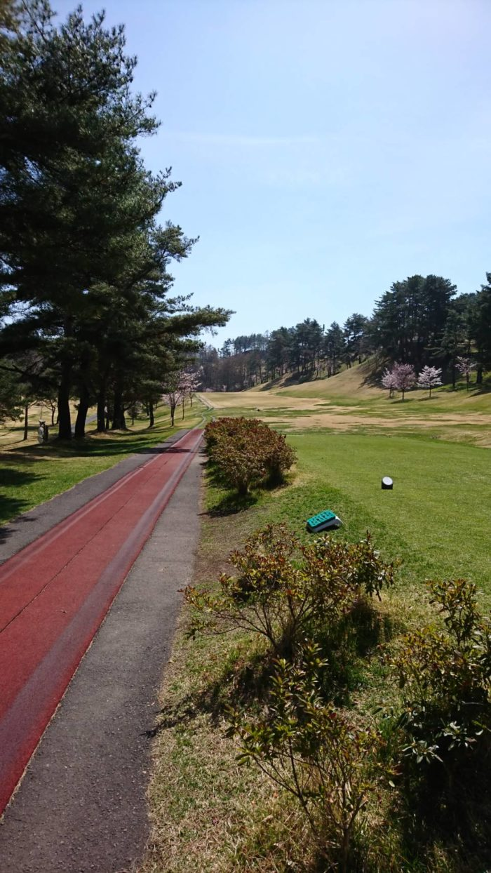 上田丸子グランヴィリオゴルフ倶楽部