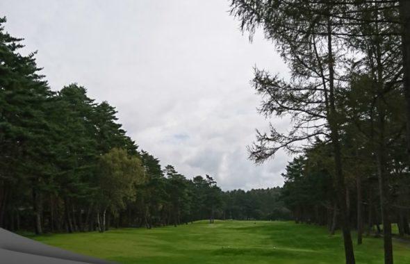 鹿島南蓼科ゴルフコース