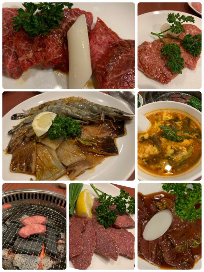 松本市-焼肉-味楽苑-20201001