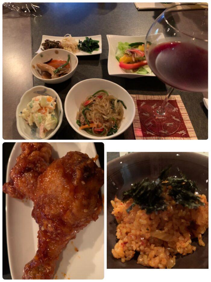 韓国料理-20210526