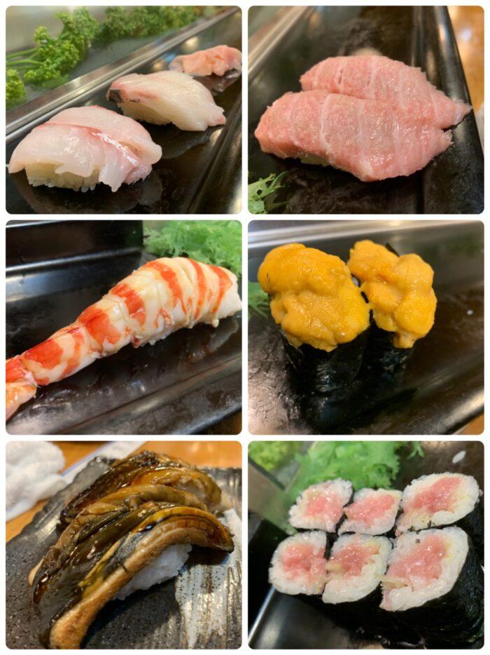 松本市-三重寿司-20210727